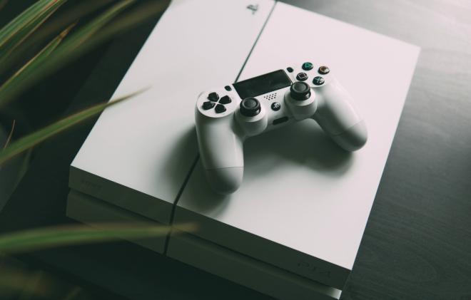 Spelkonsol, en viktig del i gaming.