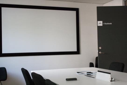 I rum som dessa utbildar utbildade Apsis medarbetare sina kunder i att använda Apsis platform för att kunna skapa egna nyhetsbrev.